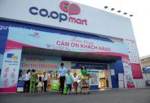 Coopmart Cai Lậy tuyển dụng nhân viên bán hàng
