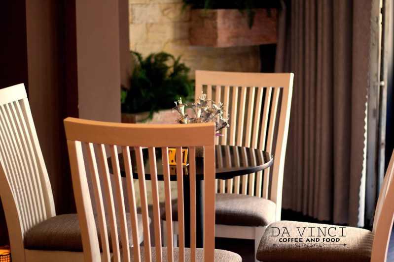 DaVinci Coffee and Food Mỹ Tho - Quán Cafe sang đến từng chi tiết