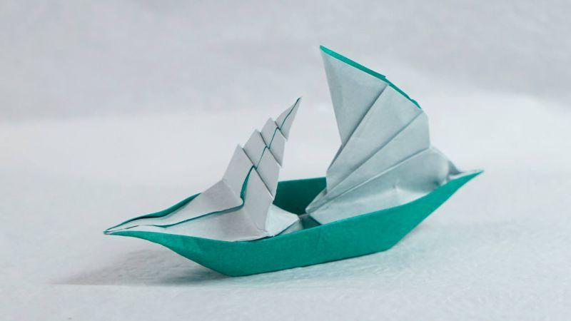 Tác phẩm Origami của Henry Phạm - Nghệ sỹ Origami từ Mỹ Tho nổi tiếng thế giới
