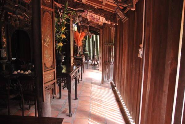Làng cổ Đông Hòa Hiệp Cái Bè - TOP 10 điểm đến hấp dẫn nhất Tiền Giang