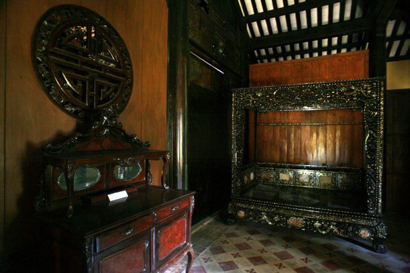 Nhà Đốc Phủ Hải - Gò Công - Tiền Giang