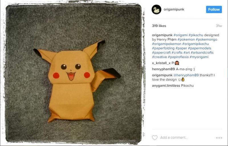 Henry Phạm - Nghệ sỹ Origami từ Mỹ Tho nổi tiếng thế giới