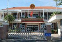 Ủy Ban Nhân Dân tỉnh Tiền Giang