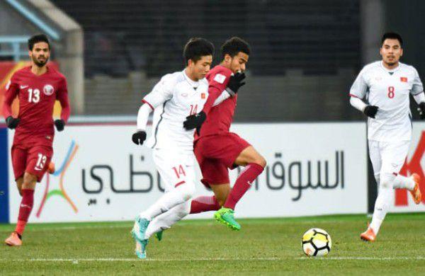 Báo chí châu Á 'sốc' nặng khi U23 Việt Nam vào chung kết