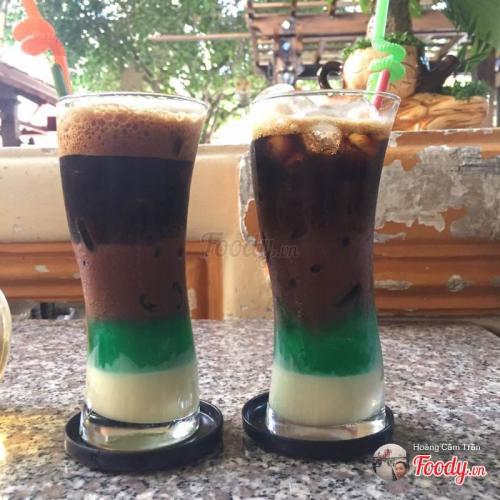 Cafe Nét Xưa Mỹ Tho
