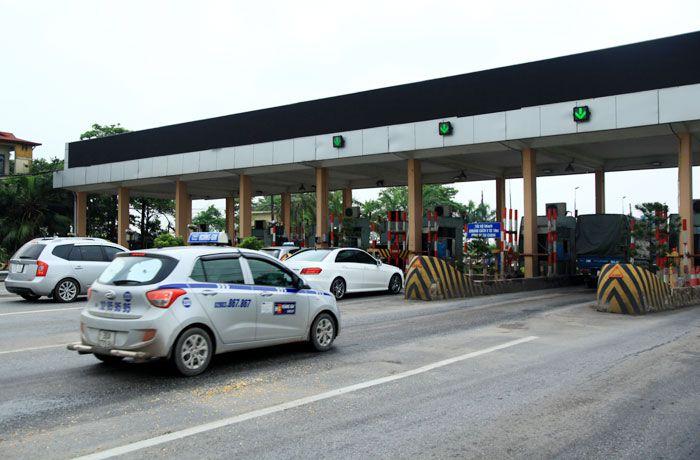Chấm dứt hợp đồng BOT quốc lộ 30 qua Tiền Giang và Đồng Tháp