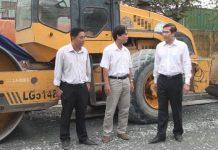 Chủ tịch UBND tỉnh Tiền Giang yêu cầu đầy nhanh tiến độ thi công phục vụ nhu cầu đi lại của người dân trước Tết 2018