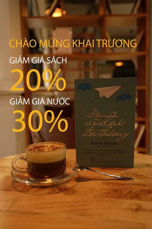 Đại Việt Bookstore & Coffee Mỹ Tho