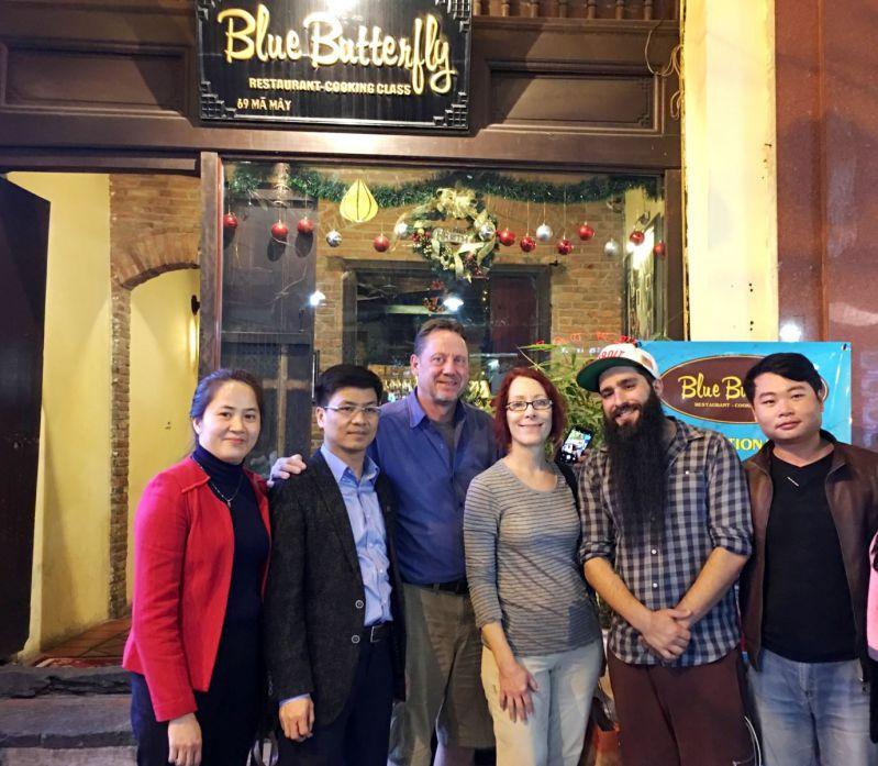 Đạo diễn phim Kong chọn Mỹ Tho làm điểm đến trong chuyến du lịch Việt Nam đầu 2018