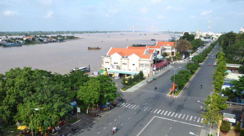 Tiền Giang phấn đấu thu hút thêm 10 dự án đầu tư mới