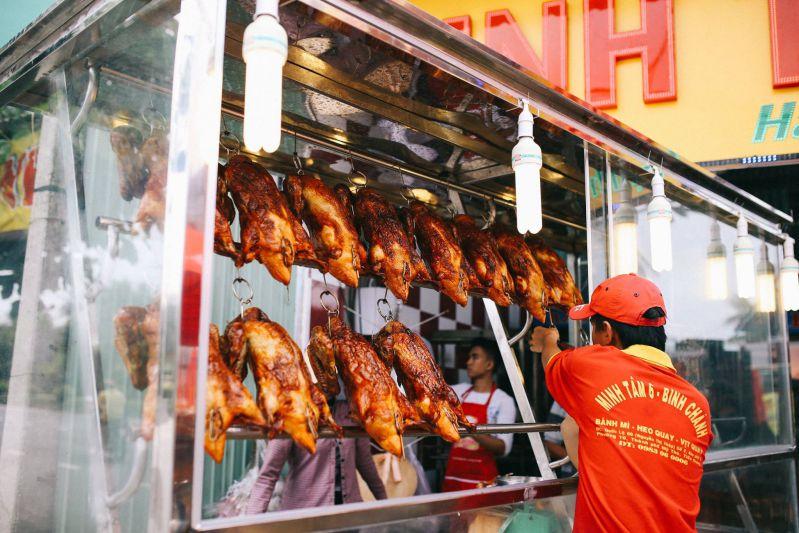 Lò bánh mì Minh Tâm - 10 năm danh tiếng ở Mỹ Tho, Tiền Giang