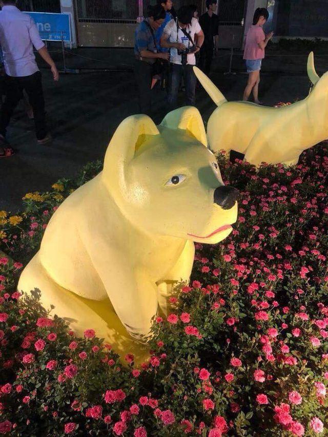 Biểu tượng chó