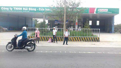Sở Công thương Tiền Giang thu hồi quyết định cấp phép cửa hàng xăng dầu do ký sai vị trí