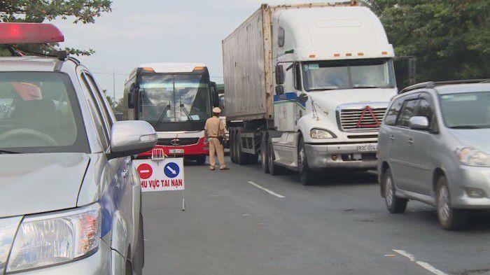 Tiền Giang: Quyết tâm giảm số người chết vì tai nạn giao thông