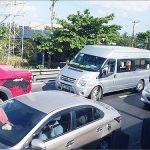 Tốn hơn 3 giờ khi đi 70km trên Quốc lộ 1A ở Tiền Giang