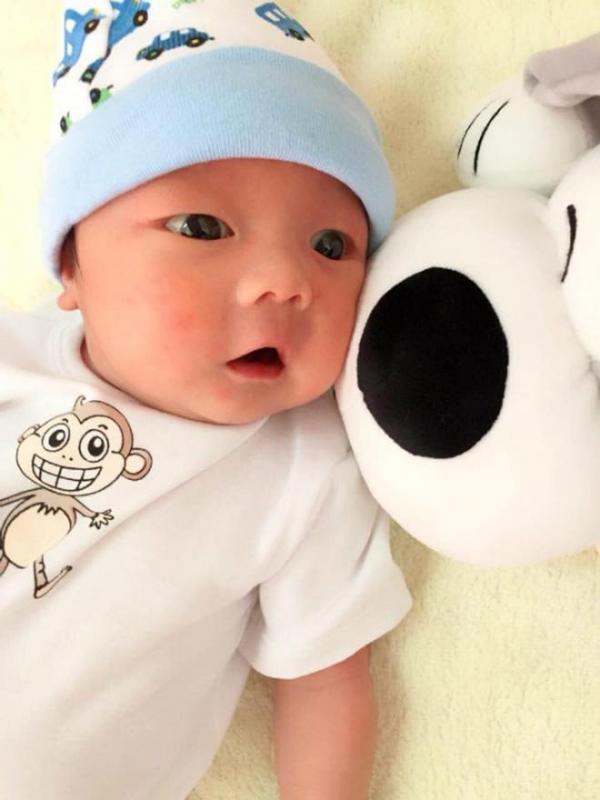 Người vợ Tiền Giang chính thức làm mẹ sau 8 lần sẩy thai liên tiếp trong 5 năm