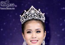 """Tiền Giang """"đe dọa"""" soán ngôi Hải Phòng khi liên tiếp có mỹ nhân đăng quang ngôi hậu"""