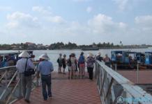 Khách du lịch tăng mạnh tại Tiền Giang dịp nghỉ lễ 30/4 & 1/5