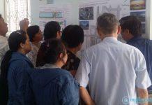 Lấy ý kiến nhân dân về quy hoạch chi tiết tỷ lệ 1/500 Công viên Tết Mậu Thân và Khu dịch vụ hỗn hợp sông Tiền