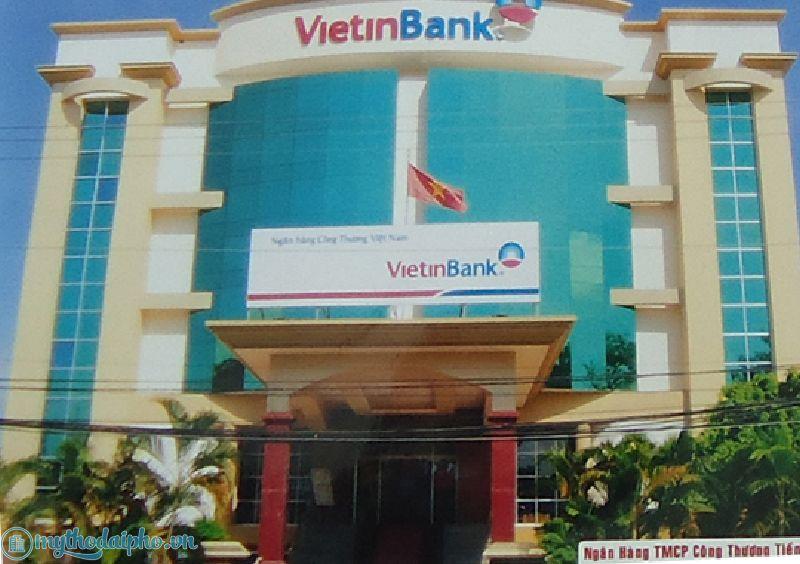 Ngân hàng VietinBank Tiền Giang 5 năm dồn sức cho bán lẻ