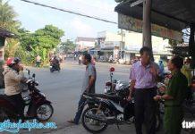 Bắt giam 2 đối tượng có liên quan đến vụ án giết người tại Tiền Giang
