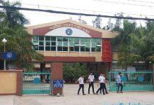 Học sinh Chợ Gạo mang thai - nhà trường vận động dừng thi tốt nghiệp