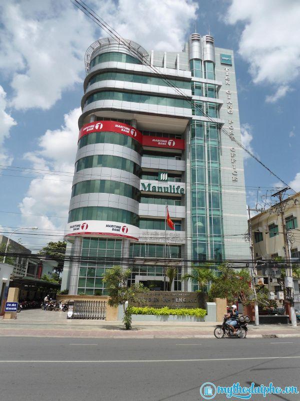 Maritime Bank Tiền Giang tuyển dụng giao dịch viên làm việc tại Mỹ Tho