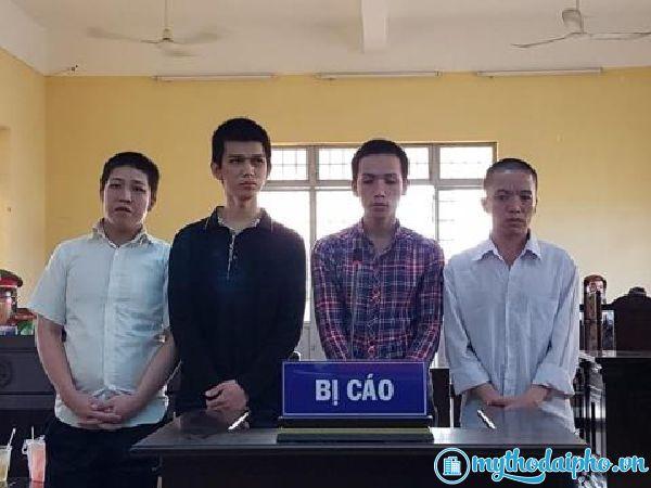 Phạt tù thanh niên trộm 7 quả mít ở Cái Bè, Tiền Giang