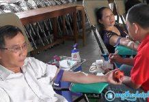 Tiền Giang: Một nhà báo hơn 50 lần tình nguyện hiến máu cứu người