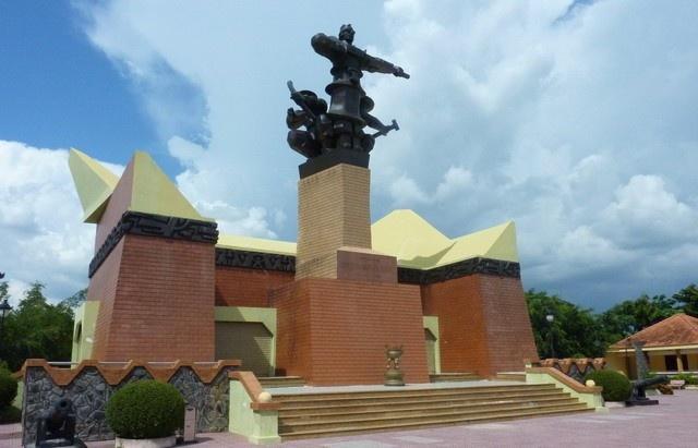 Đến khu di tích Rạch Gầm - Xoài Mút tìm hiểu về lịch sử dân tộc