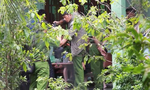 Ba người trong gia đình ở Tiền Giang bị sát hại