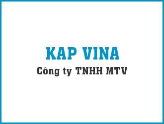 CÔNG TY TNHH MTV KAP VINA tuyển Nhân Viên Nhân Sự