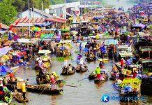 [Tiền Giang] những điểm du lịch nổi tiếng không thể bỏ qua tại Tiền Giang