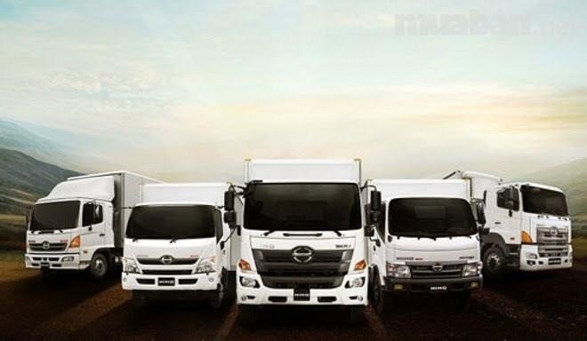 Tuyển lái xe phụ xe làm tại Tiền Giang