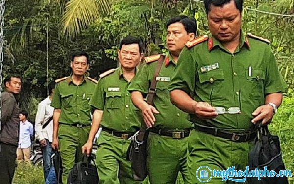 Kinh hoàn thảm án ở Tiền Giang: 3 người trong gia đình bị giết chết