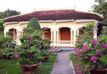 Nhà cổ - điểm du lịch cộng đồng đặc sắc ở Cái Bè
