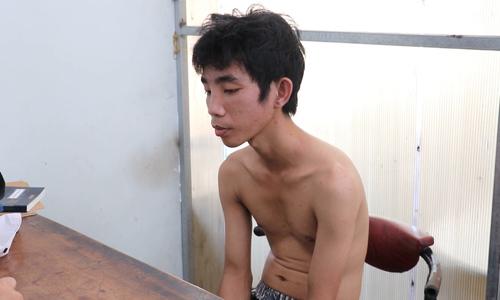 Thanh niên dùng bình xịt hơi cay cướp gần 500 triệu tại Tiền Giang