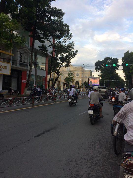 Góc Nguyễn Trãi - Hùng Vương