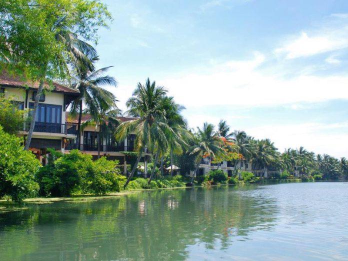 Đây là 1 khu Resort và Spa tại Tiền Giang mình