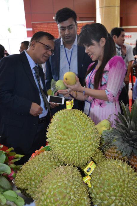 Nhiều nhà đầu tư nước ngoài đến tìm hiểu cơ hội đầu tư tại Tiền Giang.