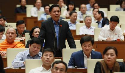 Cao tốc Trung Lương-Mỹ Thuận sẽ đúng hạn nếu được xử lý về lãi suất