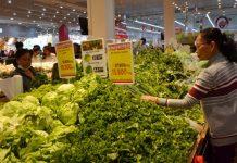 Nhiều sản phẩm nông nghiệp an toàn của Tiền Giang đã có mặt tại Trung tâm Thương mại dịch vụ GO! Mỹ Tho.