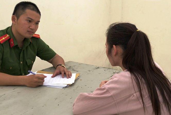 Tiết lộ lời khai của 'tú bà' quê Tiền Giang cầm đầu đường dây mại dâm hạng sang ở Sài Gòn