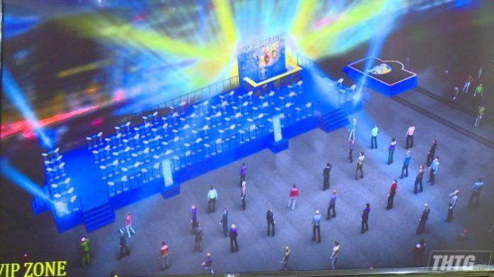 Tiền Giang: Tổ chức Lễ hội âm nhạc Tiger Remix tại Quảng trường trung tâm tỉnh