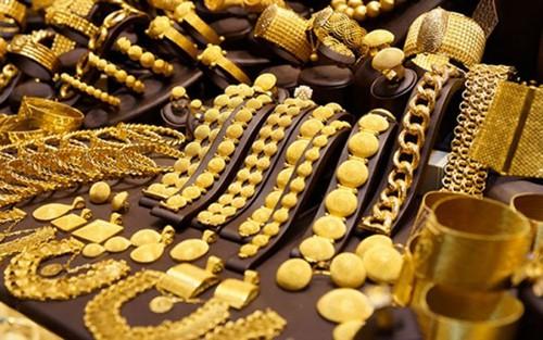 Tiền Giang: Trộm vàng thật rồi dùng vàng giả tráo để lại y như cũ