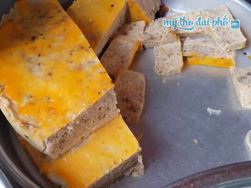 Cơm tấm sườn bì chả hẻm Chùa Chà 49 Trịnh Hoài Đức - quán ngon rẻ ở Mỹ Tho mà ít người biết