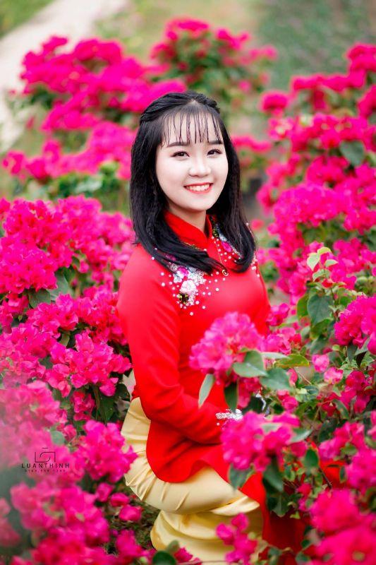 Vườn hoa Thạch Thảo Mỹ Tho sẵn sáng đón du khách tham quan chụp ảnh chào năm mới 2019