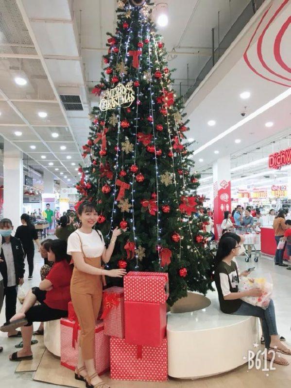 5 địa điểm check in cho đêm giáng sinh tuyệt vời tại Mỹ Tho, Tiền Giang