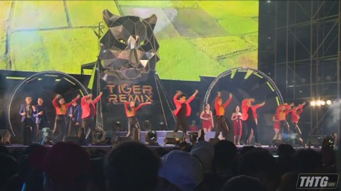 Tiger Remix4
