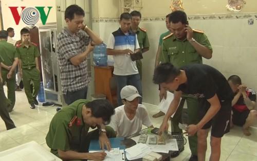 Nhức nhối nạn tín dụng 'đen' ở Tiền Giang
